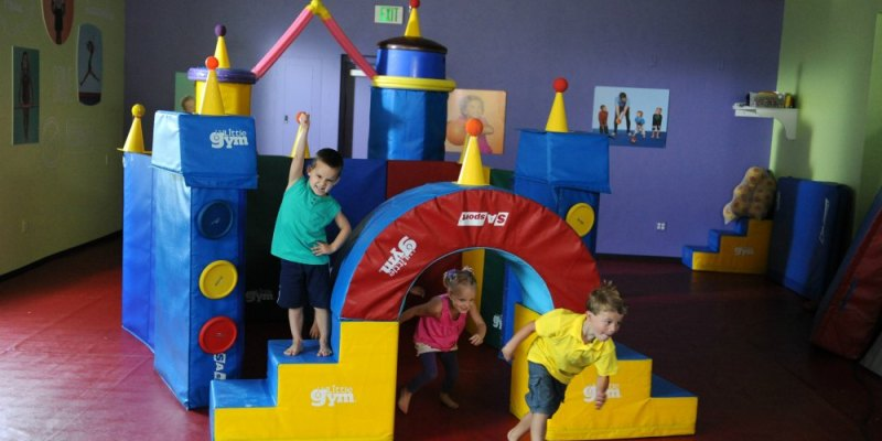 Make Summer Fun for You and Them {Summer Camp Sponsor Spotlight}