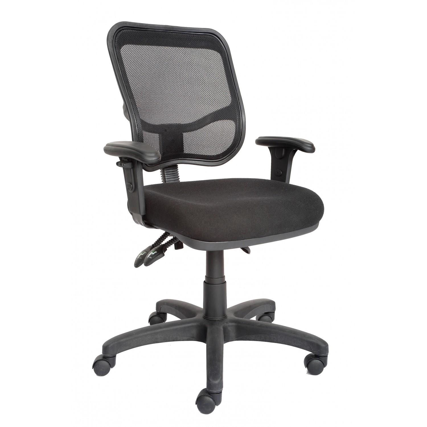Ergonomic Mesh Office Chair Ergonomic Mesh Chair Em300c- Office Furniture Since 1990