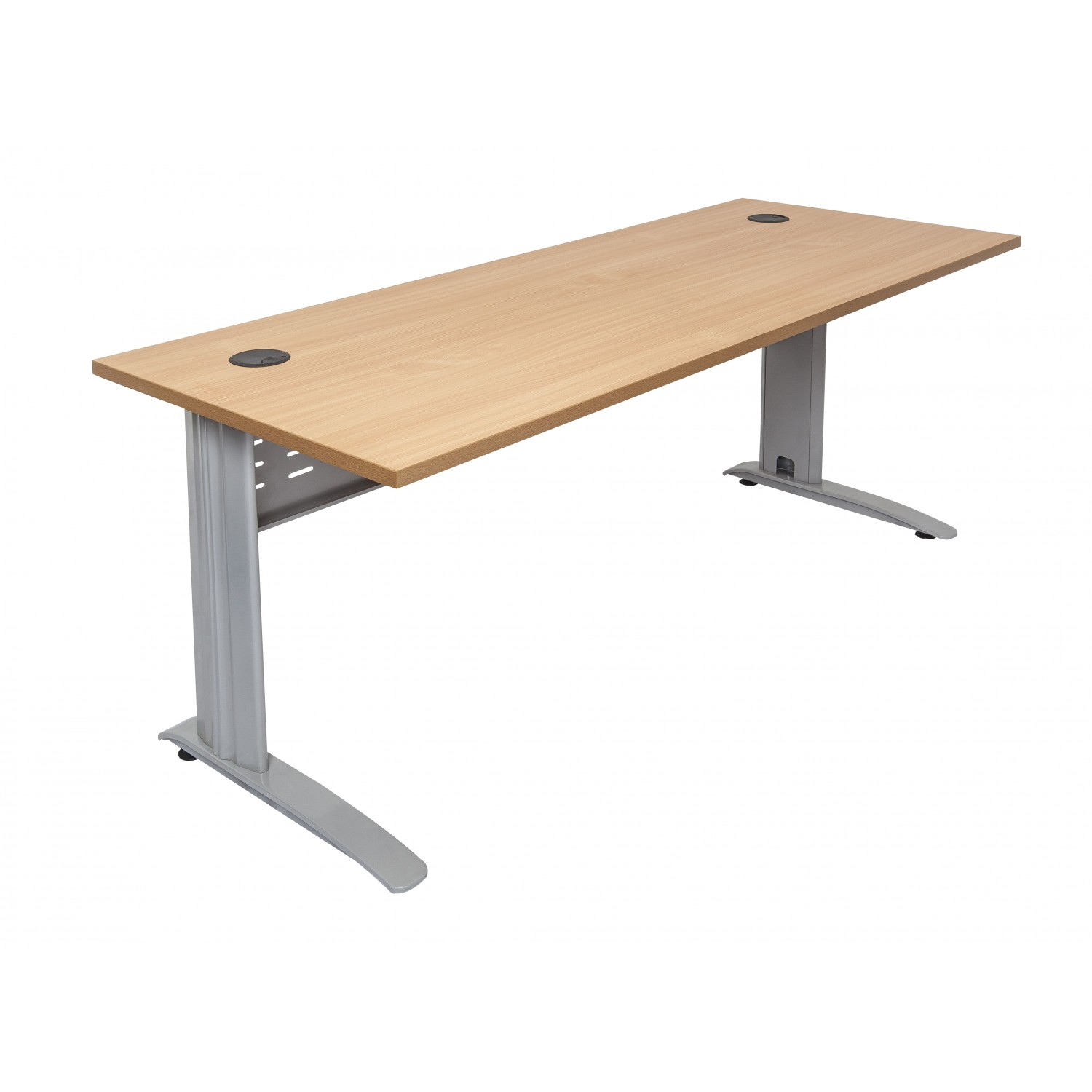 Metal Leg Desk Rapid Worker Metal Leg Desk Office Furniture Since 1990