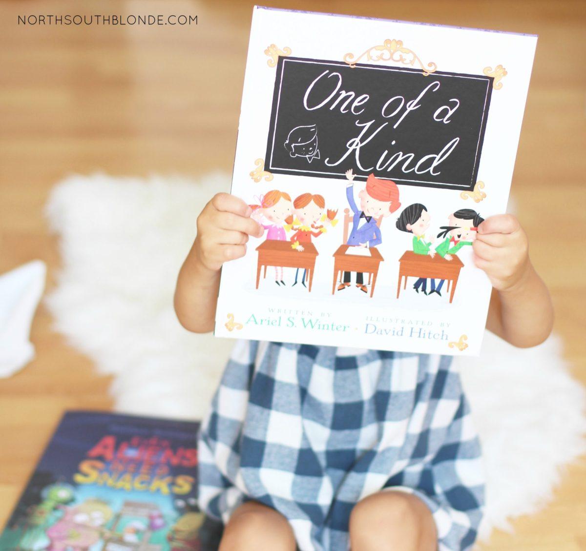 Bookroo - Children's Books (Unboxing)