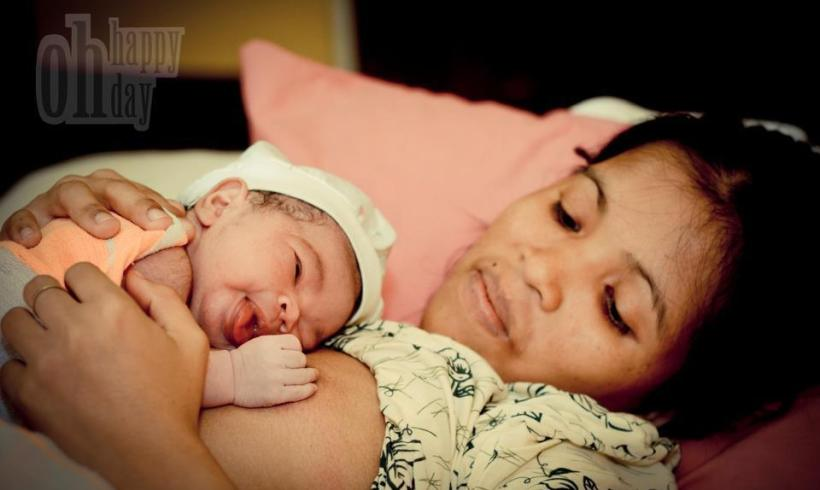 Sky's Midwifery Journey to the Philippines