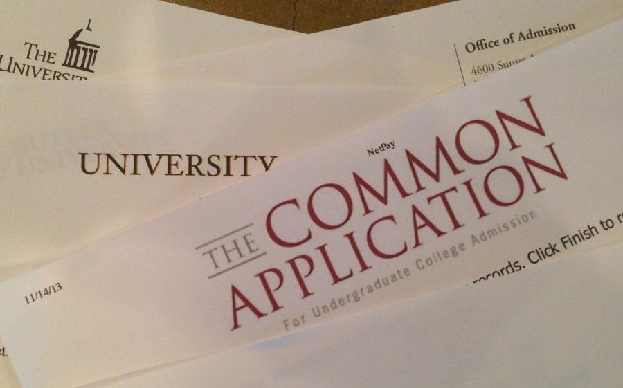 Spooky Season College Application Edition \u2013 North Star News