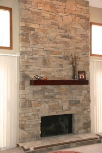 Stone for Fireplace - Fireplace Veneer Stone
