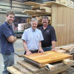 Perfect Plank – From Father's Business to Family Business
