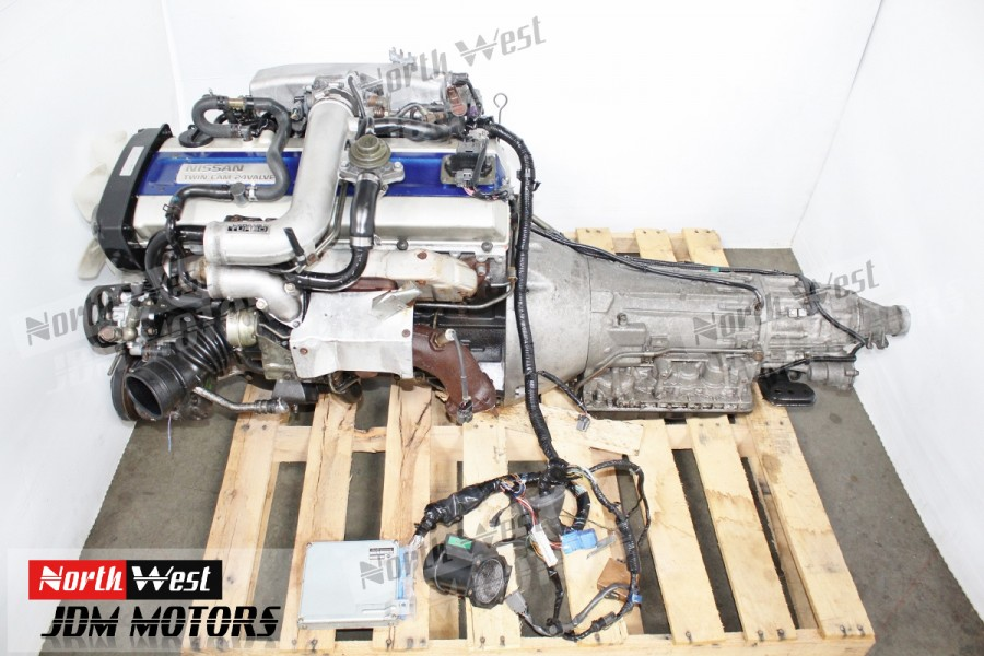 Wiring Of R33 Rb25det Engine - 175tramitesyconsultas \u2022