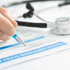 medical billing inaccurate claim