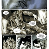 The Mark of Aeacus #1, page 9