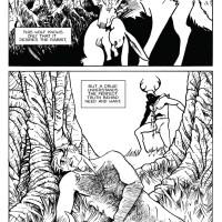 Fearful Hunter #1, page 7