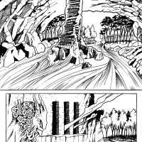 Fearful Hunter #1, page 10