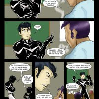 Pride High, page 174