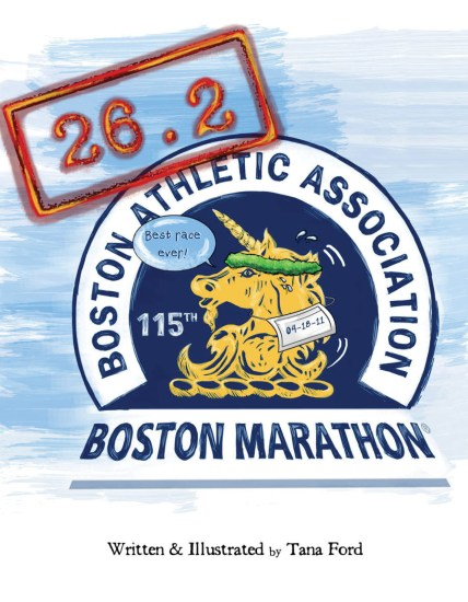 26.2: A History of the Boston Marathon
