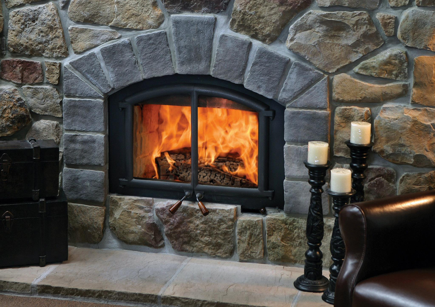 Wholesale Fireplace Inserts Rsf Fireplaces Northwest Stoves