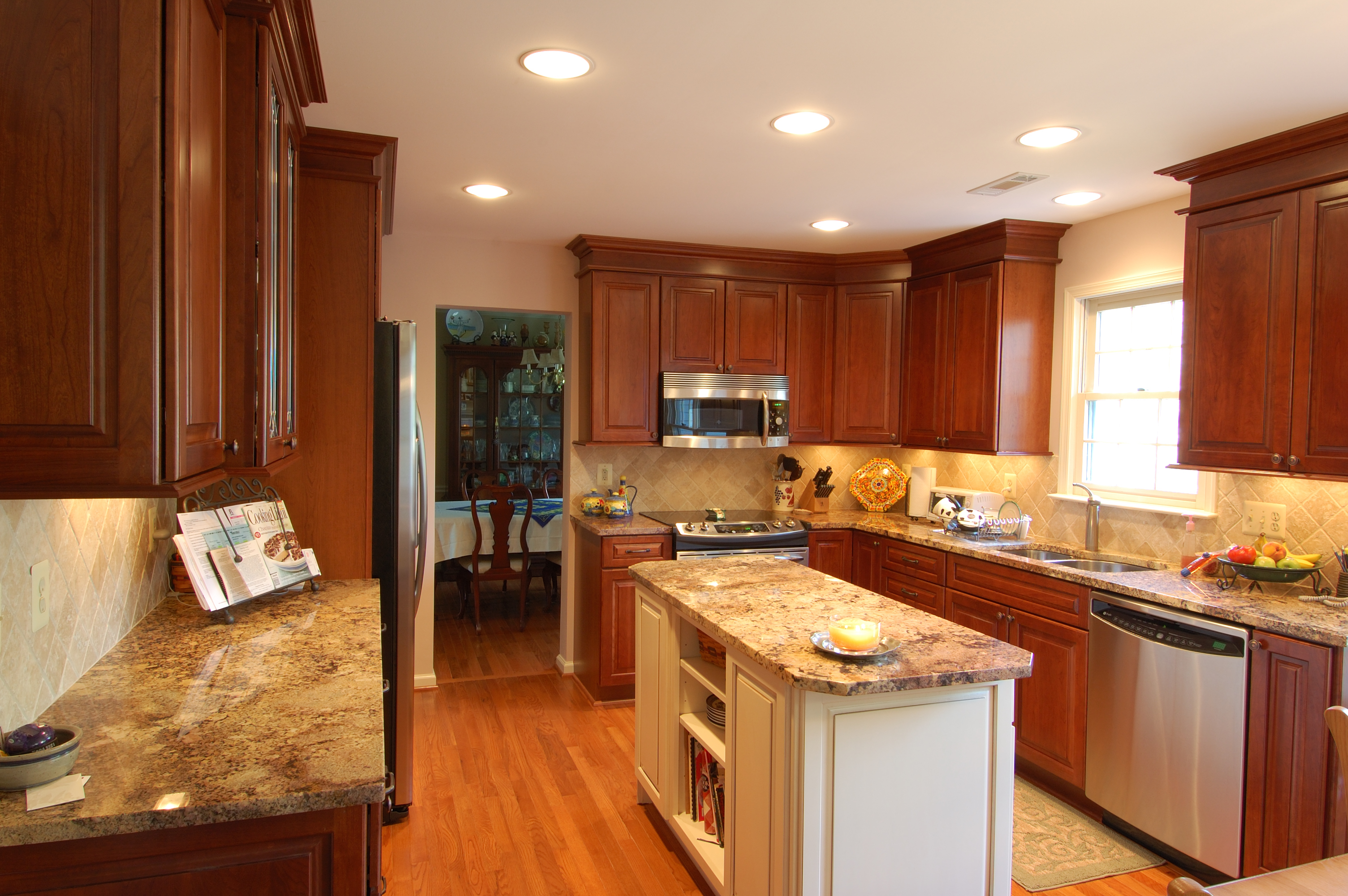 Kitchen Cabinet Remodeling How Luxury Selections Affect Your Kitchen Remodel Price