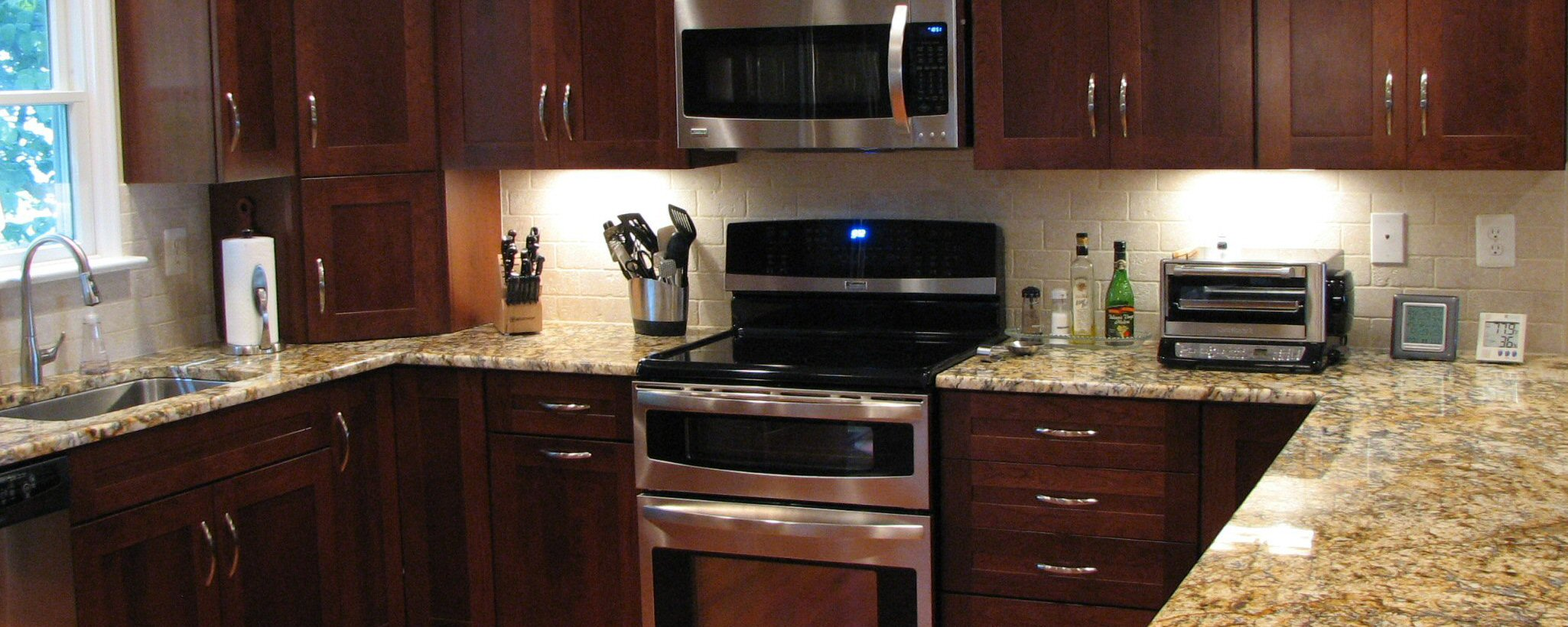 Average Cost Of Laminate Countertops How Luxury Selections Affect Your Kitchen Remodel Price