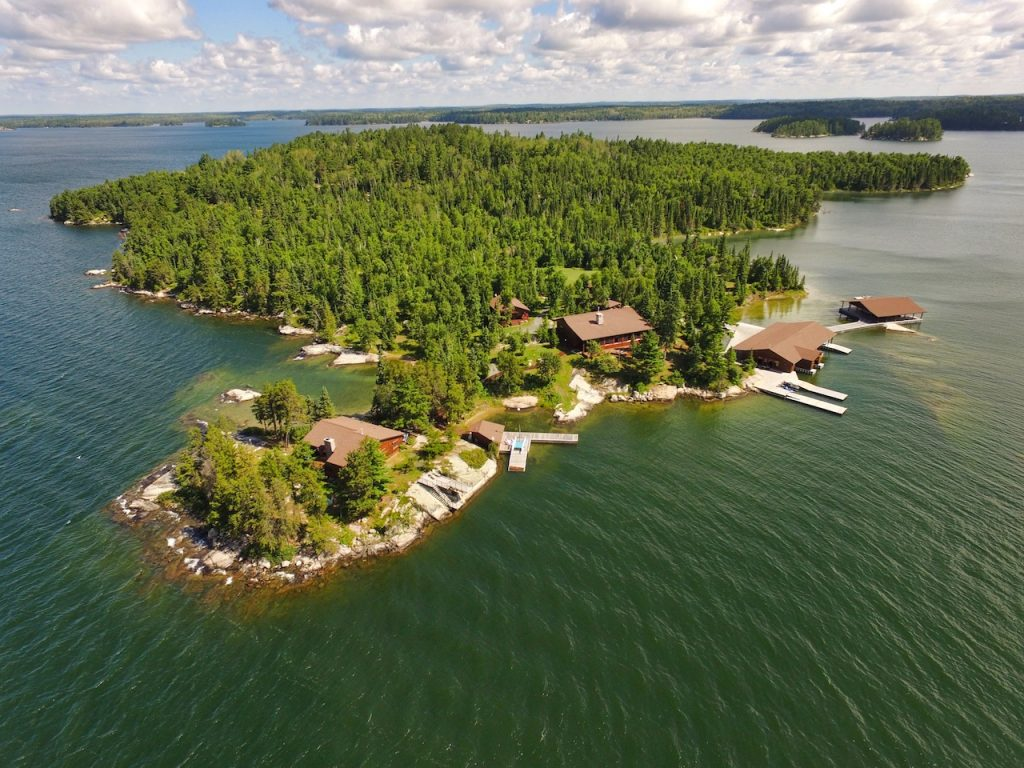 Island Haus Kaufen Northwoods Realty Ltd Lakefront Properties Lake Of The Woods