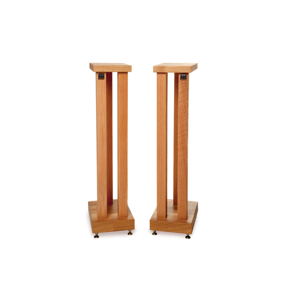 Hifi Rack Podium Hi Fi Racks Podium Slimline Speaker Stands Pair