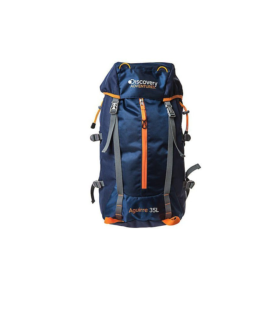 35l Rucksack Discovery Adventures 35l Rucksack Norwich Camping