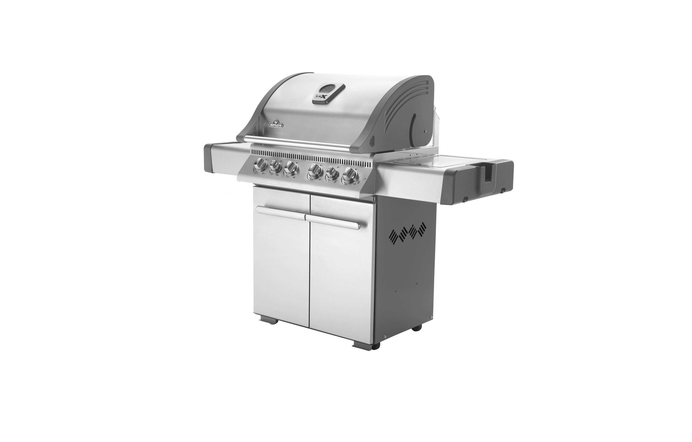Napoleon Grill Sizzle Zone Napoleon Lex 485 Gas Bbq Stainless Steel Gas Bbq Norwich Camping