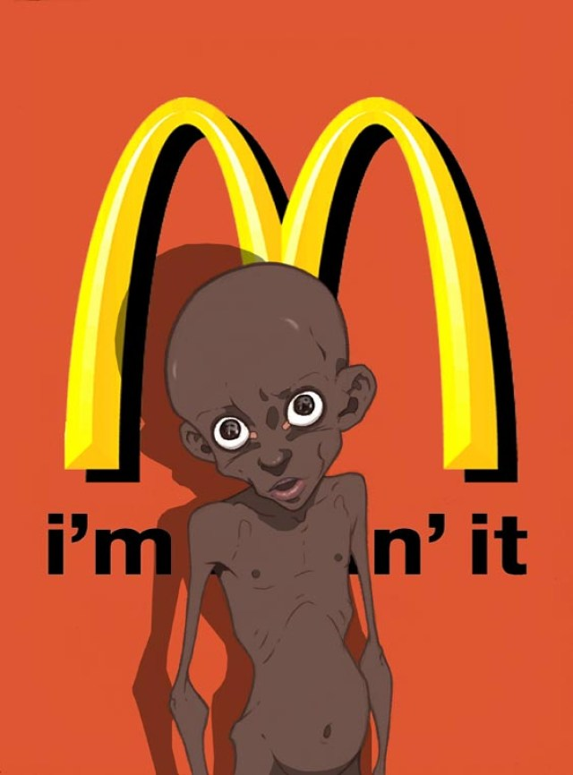 Mcdonald's Hunger