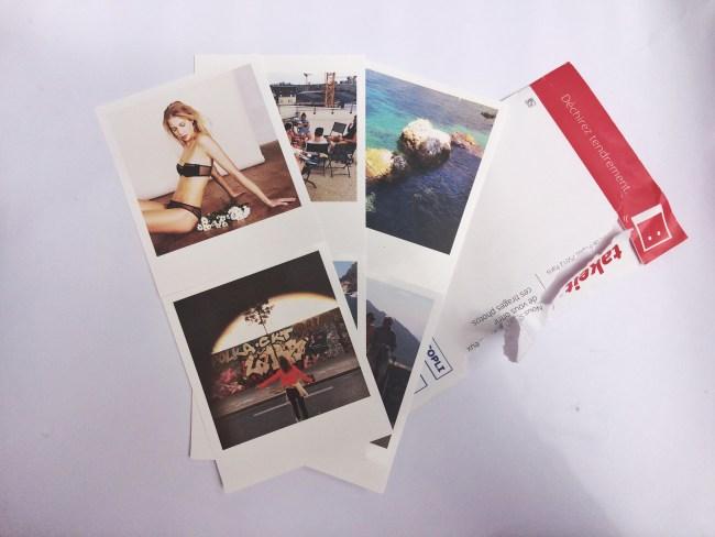Polaroid take it