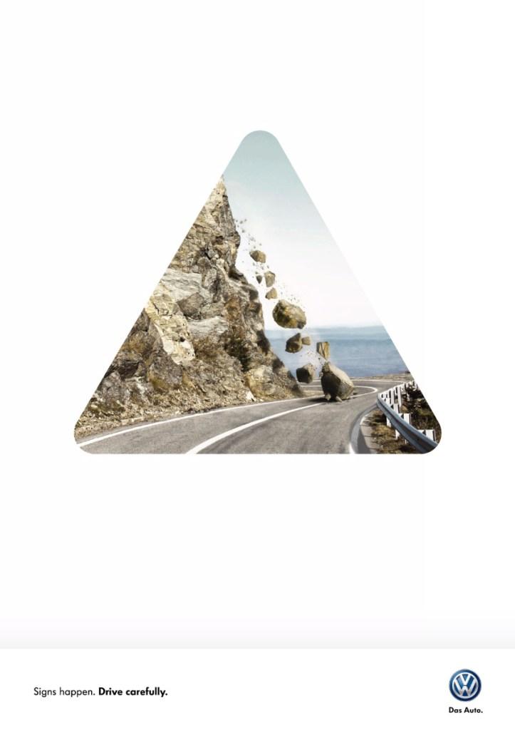 Volkswagen - Signs 1