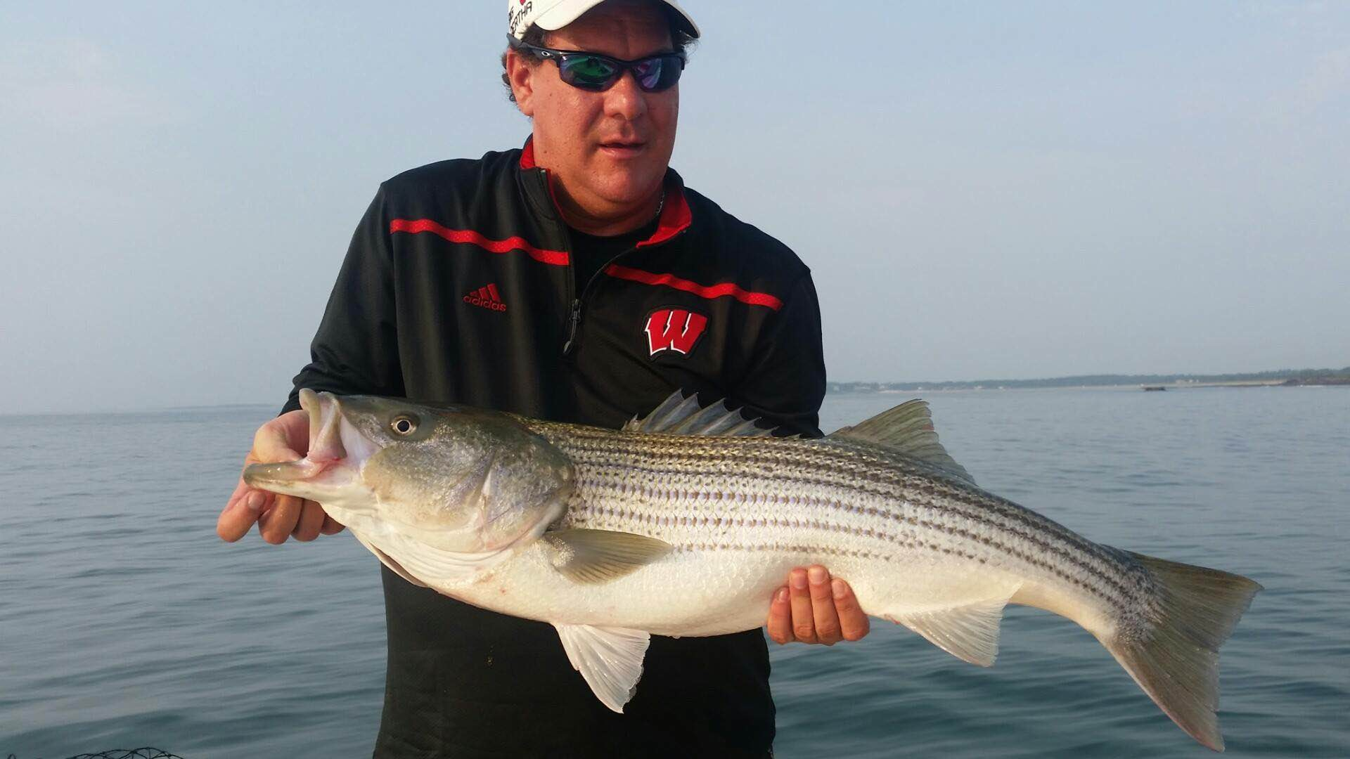 portland maine fishing charters no slack charters