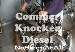 Commer Knocker