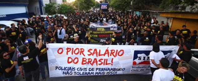 Foto: Arthur de Souza/Folha de Pernambuco