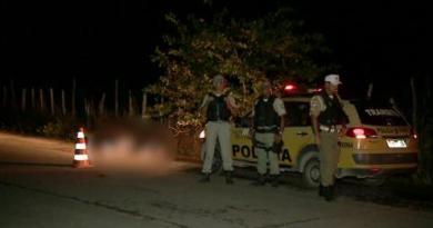 Duplo homicídio registrado em Vitória de Santo Antão