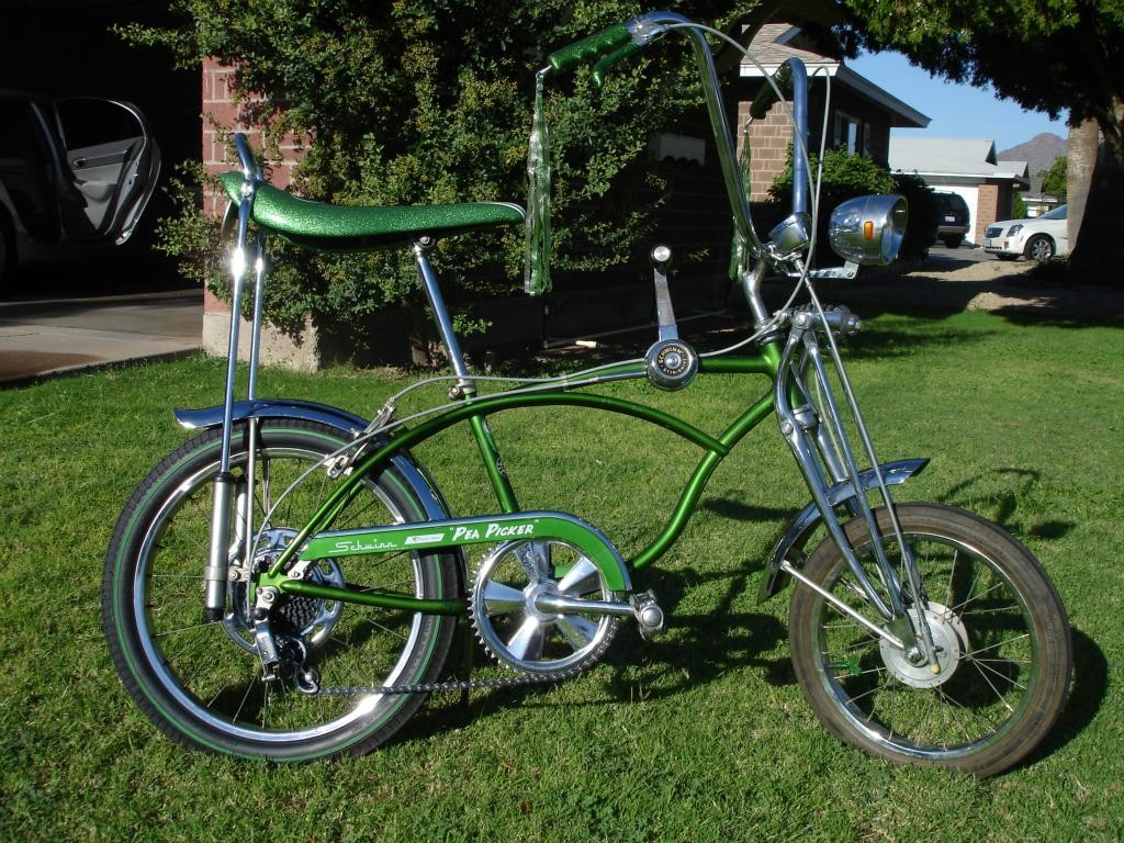 Parts Of Bike For Sale Schwinn Stingray Bike Value Best Seller Bicycle Review