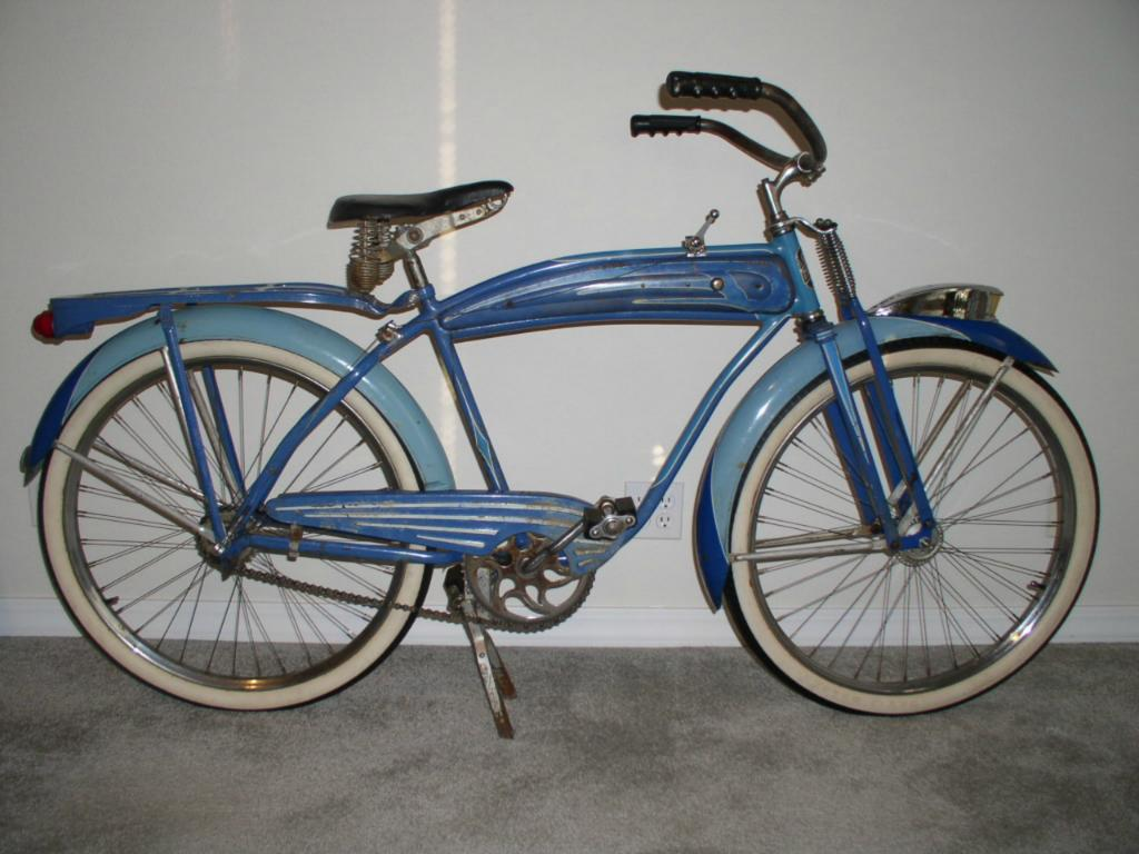 Parts Of Bike For Sale Antique Monark Bikes For Sale Autos Post