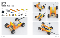 LEGO Power Functions Set | No Starch Press