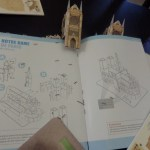 Instructions de montage Notre Dame de Paris