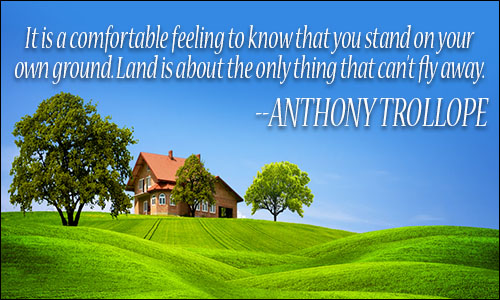Real Estate Quotes - real estate quotation