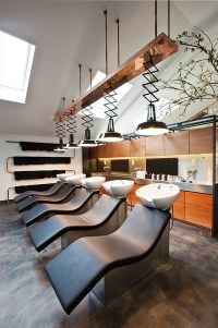 15 Ideas For A Stylish Beauty Salon - Your No.1 source of ...