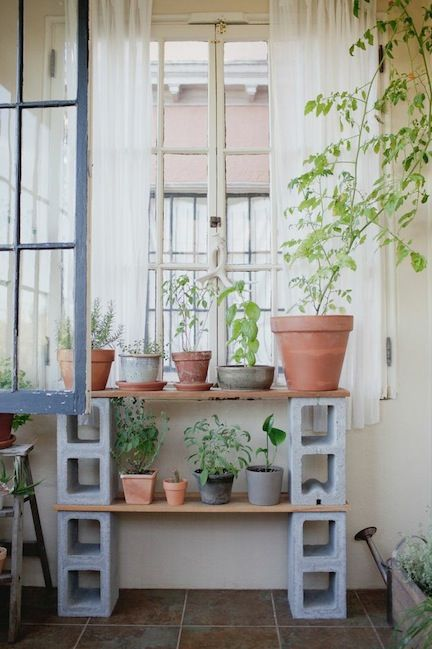 25 Indoor Garden Ideas - Your No1 source of Architecture and