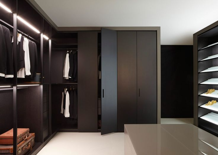 Top 40 Modern Walk In Closets Your No1 Source Of