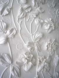 50+ Floral Wallpaper and Mural Ideas - Your No.1 source of ...