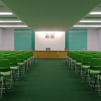 Photographer Captures Interiors Of North Korea