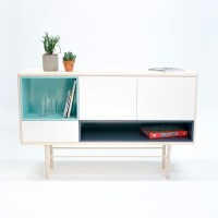 Minimal Scandinavian Furniture By Designer Carlos Jiménez