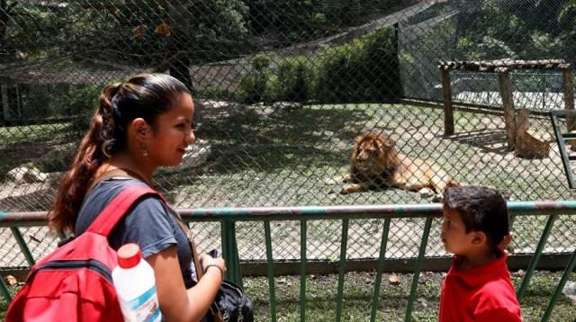 Zoológico de Venezuela