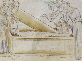 The Perfect Corpse: Death, Virginity and the Bishop in Medieval Europe