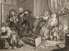 """She was both Poxt and Clapt together"": Confessions of Sexual Secrets in Eighteenth-Century Venereal Cases"