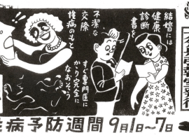 """A Poison to the Race"": Women, Foreigners and VD in Modern Japan"