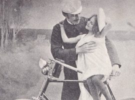 Archives of Desire: Sexualisation of Girlhood During Edwardian Times