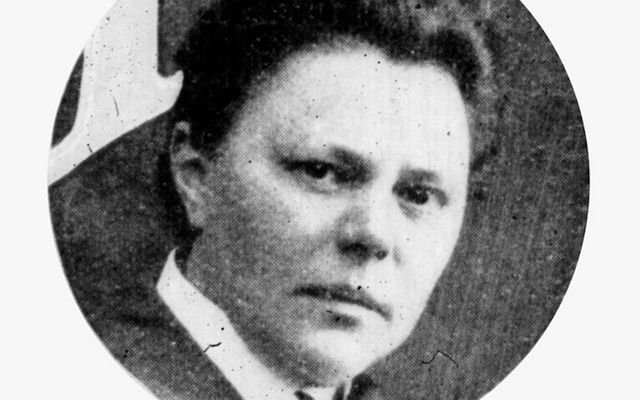 Johanna Elberskirchen: Sexual Radical and Woman of Her Time