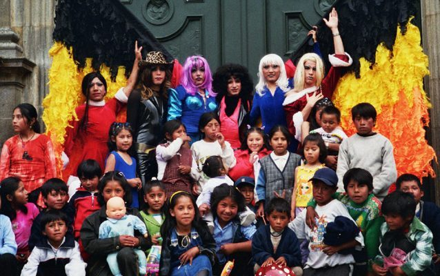 Making Histories of Bolivian Sexual and Gender Diversity Legible in the Twenty-First Century