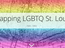Queer History in the Divided City: A New Approach to Digital Mapping