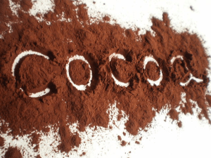 cocoa-powder