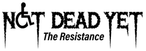 Not Dead Yet, the Resistance